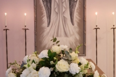 Надгробная композиция - Нарва Rituaal (1)