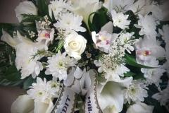 Венок из живых цветов - Нарва Rituaal (1)