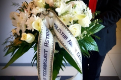 Венок из живых цветов - Нарва Rituaal (2)
